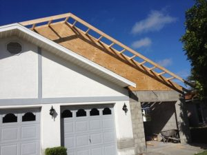 Exterior & Outdoor Remodeling